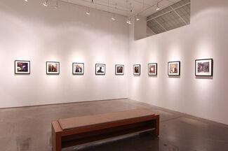 John Arsenault | Barmaid, installation view
