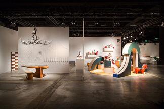 R & Company at Design Miami/ Basel 2015, installation view
