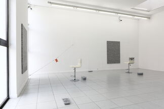 Service Entrance - The Still House Group, installation view