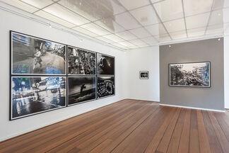 Daido Moriyama - Journey for Something, installation view