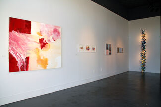 Why is the sky blue?, installation view