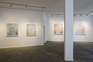 Overexposed, installation view