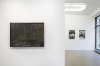Galerie Anhava at VOLTA14, installation view