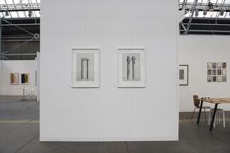 Printer's Proof at Code Art Fair 2017, installation view