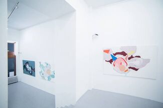 Moments of Being | Zsófi Barabás, installation view