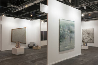 the Goma at ARCOmadrid 2016, installation view