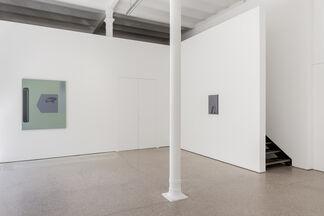 Carlos Caballero, installation view