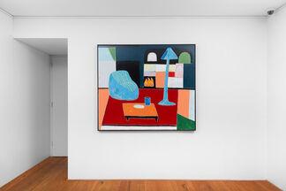 Rob Tucker | Ordinary Objects, installation view
