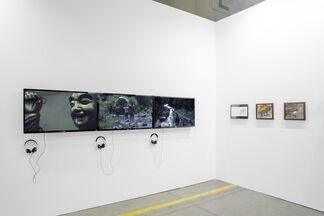 A+ Contemporary at Taipei Dangdai 2019, installation view