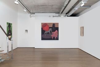 Early 21st Century Art, installation view