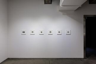 SMALLSCAPES: Leopold Strobl, installation view