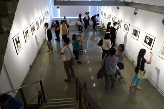 Silver Halide Times --- Chang Chao-Tang 70-80's Original Classic Photography, installation view