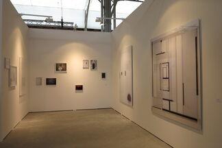 Taik Persons at viennacontemporary 2015, installation view