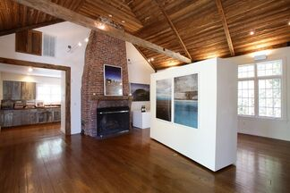 Gustavo Ten Hoever: True South, installation view