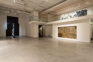 The Capital – Wang Huaiqing Solo Exhibition, installation view