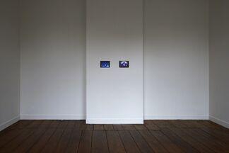 Morir Soñando by Massimo Grimaldi, installation view