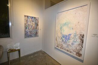 Caos Armonizado (Harmonized Chaos) by Virginia Casado, installation view