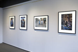 Steve McCurry: In the Shadow of Mountains, installation view