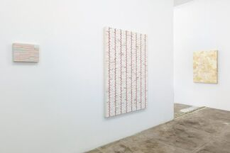 Processing Commitment, installation view