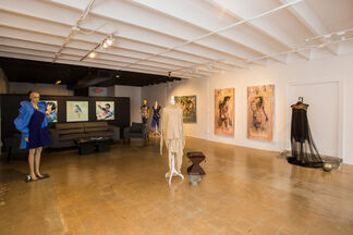 Force of Nature: Women & Water, installation view