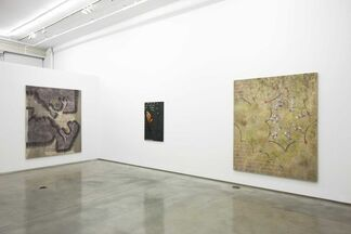 """Chris Vasell - """"The Estate of Chris Vasell"""", installation view"""