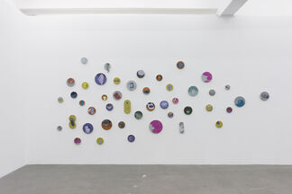Ruprecht von Kaufmann  |  The God of Small and Big Things, installation view