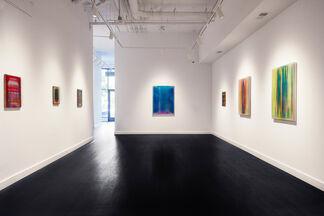 Ryan Crotty, installation view