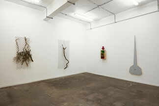 Object Painting – Painting Object, installation view