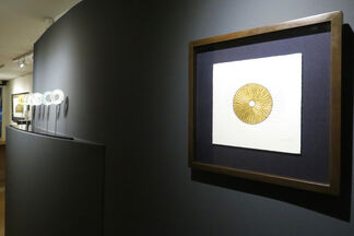 Lux Tempore - Pablo Posada Pernikoff, installation view