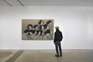 Hayv Kahraman: Re-weaving Migrant Inscriptions, installation view