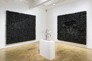 Tree, installation view