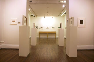 James Castle: People, Places & Things, installation view