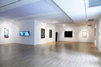 World History, installation view