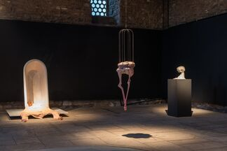 Francesco Albano, 'On the Eve', installation view