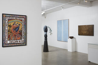 ARTIS Gallery at Auckland Art Fair 2018, installation view