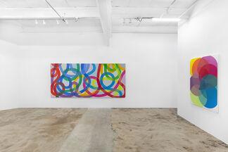 Proximities by Graciela Hasper, installation view
