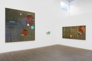 José Bechara / Ways of condemning certainties (Modos de Condenar Certezas), installation view