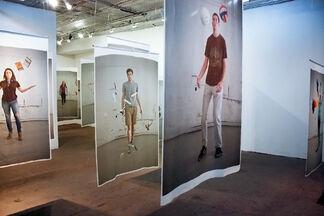 Tulu Bayar: 20's Something, installation view