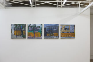 SAFE SPACE, installation view
