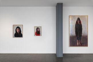 Daniel Enkaoua: Longings Part II, installation view