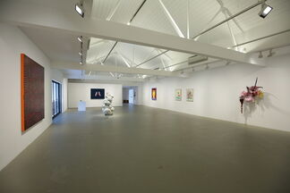 Boundless, installation view