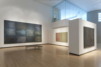 Jack Drummer: The Effects of Time, installation view