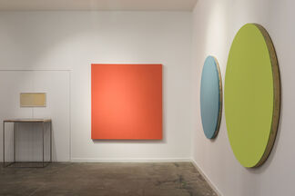 Jean-Paul Najar Foundation  at Art Week at Alserkal Avenue, installation view