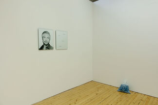 STATUSSIGNAL, installation view