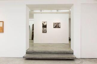 MARCELO MOSCHETA | CARBONO 14, installation view