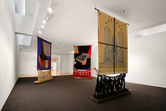 Genius / 21 Century / Seattle, installation view