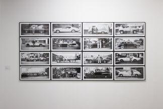 Corkin Gallery at Art Toronto 2016, installation view