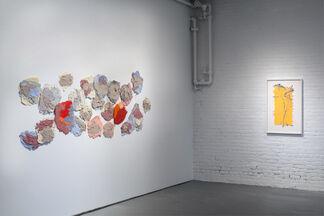 MÉNAGE, installation view