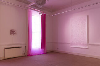 Catherine Owens | 6am, installation view