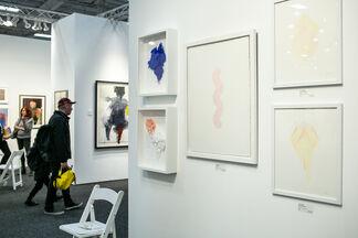 Paradigm Gallery + Studio at Art on Paper 2020, installation view
